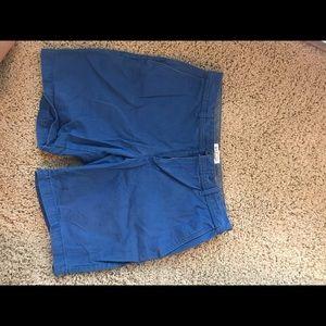 Men's penguin shorts